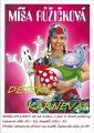 Dětský karneval - VELEŠÍN