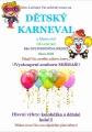 Dětský karneval - LOČENICE