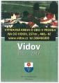 Výpravná kniha o obci VIDOV