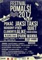 Festival POMAŠÍ 24.6.2017 - VELEŠÍN