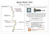 Splutí Malše 2016 - ŘÍMOV