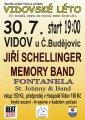 Rockový minifestival - VIDOV