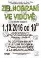 Zelnobraní 2016 - VIDOV