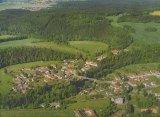 Slovanské hradiště Doudleby
