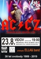 ACDC  revival - VIDOV