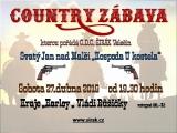 Country zábava - ŠIRÁK