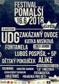 Festival POMAŠÍ -  VELEŠÍN