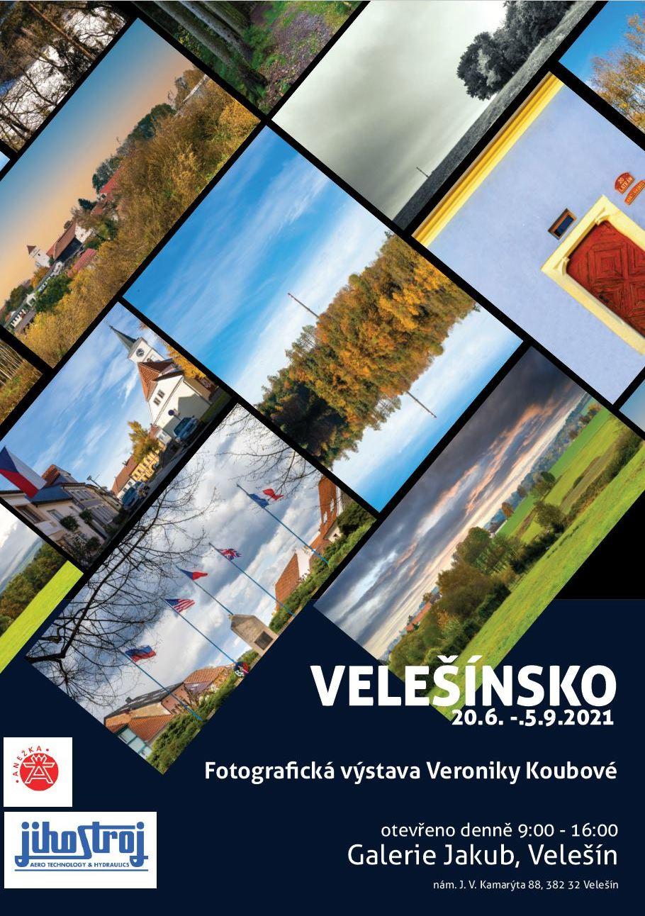Fotografická výstava - VELEŠÍN