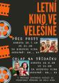 Letní kino VELEŠÍN