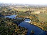 Most Sv. Jan nad Malší - Velešín