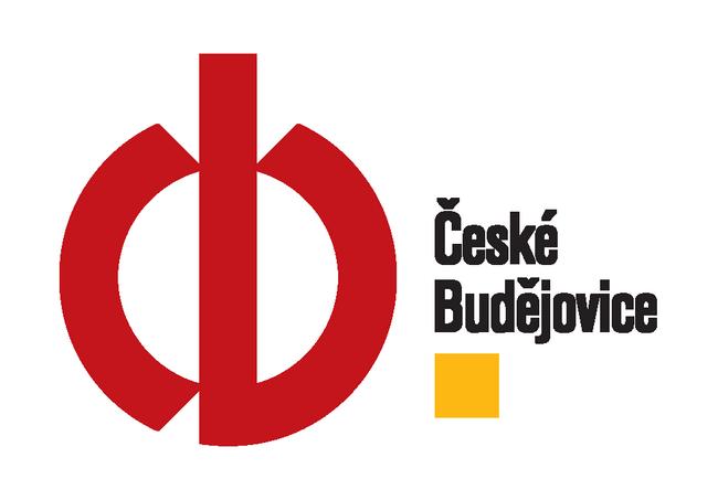 Logo města České Budějovice