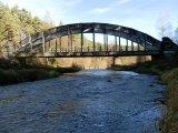 Silniční most Besednice