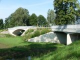 Jubilejní most císaře a krále Františka Josefa I. - PLAV