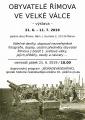 Výstava - ŘÍMOV